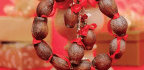 Gumnut Wreath