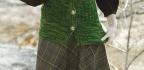 Sedona Silk Cardigan