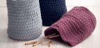 Crochet Bucket