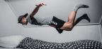 Great Sleep Gives You The Edge