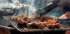 Secondhand Food Smoke