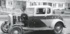 Kiwi 1932 Ford 5-window coupes Part1