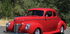 Fifteen Years Of Fun 1940 FORD COUPE