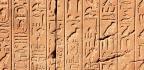 ¿Quién Descifró Los Antiguos Jeroglíficos Egipcios?