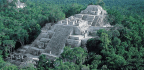 Calakmul la Ciudad Oculta Por La Selva Mexicana