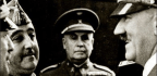 """Hitler Consideraba """"Vagos"""" A Los Españoles"""