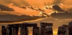 Alemania Podría Tener La Clave De Stonehenge