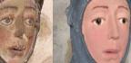 """San Jorge, ¿el nuevo """"Ecce Homo""""?"""