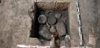 Hallan Unas Vasijas Que Podrían Arrojar Luz Sobre La Necrópolis De Tebas