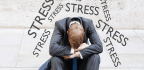 Estrés Cómo Utilizarlo De Estímulo Para Conseguir Retos