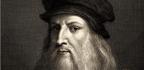 El Eterno Leonardo Da Vinci