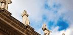 Muertes Violentas Y misteriosas De Los Papas