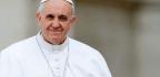 Papa Francisco ¿oculista?