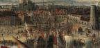 Enfermedades Malditas En España La Mortal Epidemia De Peste De 1649