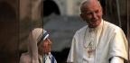 """La Madre Teresa De Calcuta Otro Proceso """"Súbito"""""""