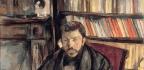Portraits by Cézanne