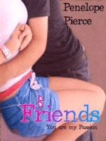Friends - You are my Passion (Friends #3)
