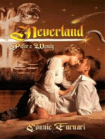 Neverland Peter Pan & Wendy