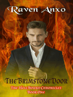 The Brimstone Door