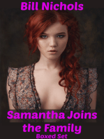 Samantha Joins the Family