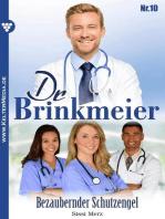 Dr. Brinkmeier 10 – Arztroman