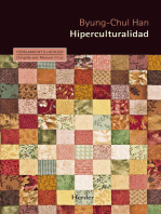 Hiperculturalidad
