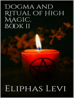 Dogma and Ritual of High Magic. Book II