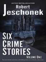 Six Crime Stories Volume One