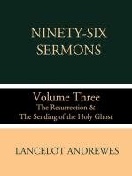 Ninety-Six Sermons