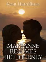 Maryanne resumes her journey