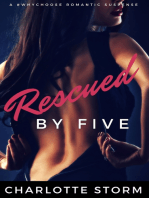 Rescued By Five