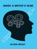 Inside a Writer's Head