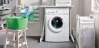 Laundry Organisation With Ikea Australia