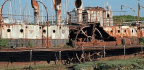 Last Ditch Bid To Save Southern Railway Paddle Steamer Ryde