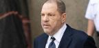 Actress Paz De La Huerta Sues Harvey Weinstein, Alleging Rape And Professional Retaliation