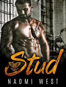 Stud: Cobra Kings MC, #1