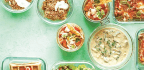Cook Sunday, Eat Gluten-Free All Week