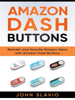 Amazon Dash Buttons
