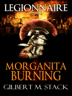 Morganita Burning