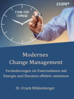Modernes Change Management