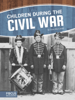 Children during the Civil War