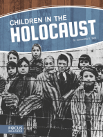 Children in the Holocaust