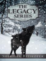 The Legacy Series (Volume 1)