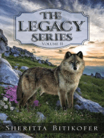 The Legacy Series (Volume 2)