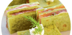 Finger Food & Non-Alcoholic Drinks