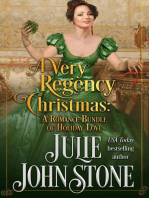 A Very Regency Christmas