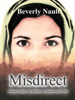 Misdirect, A Novel of Spies, the Sahara, and Searching for God