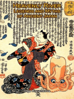 Heavenly River. Legends and Myths of Ancient Japan.