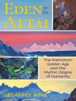 Eden in the Altai