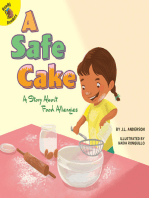 A Safe Cake